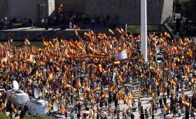 Países latinoamericanos rechazan la secesión catalana