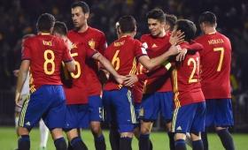 Cómo quedaría la selección española sin los jugadores catalanes