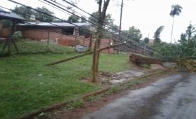 Puerto Rico una de las más golpeadas por el temporal