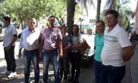 Vecinos buscan la municipalización de Pozo Azul
