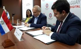 La TV de Paraguay en la grilla argentina