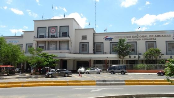 Paraguay: Aduanas registró superávit de ingresos por noveno mes consecutivo