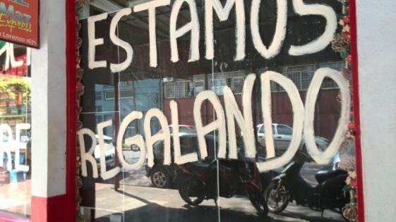 En 7 meses, se cerraron 221 negocios en Posadas
