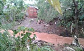 En marzo terminarían de relocalizar a los afectados por La Chancha
