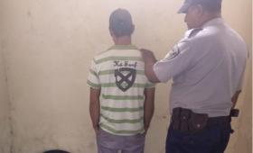 Empleado infiel robó neumáticos y los vendió; terminó preso y despedido