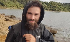 Cierran la causa por la desaparición de Santiago Maldonado