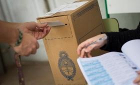 Desdoblamiento de elecciones: la opinión de la UCR