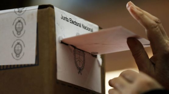 Es oficial el decreto de convocatoria a elecciones