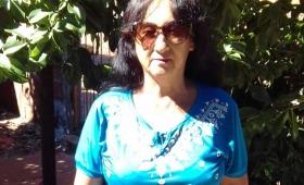 Una mujer de 54 años se ausentó de su casa en barrio A-4