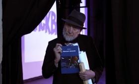 """Frank Miller, homenajeado en la """"Ciudad del Pecado"""""""