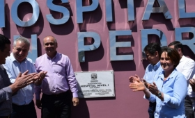 San Pedro: inauguran un hospital y no hay médicos