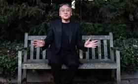 Las novelas de Ishiguro agotadas en Japón tras el Nobel
