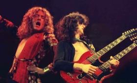 Led Zeppelin en la Facultad de Humanidades y Ciencias Sociales de la UNaM
