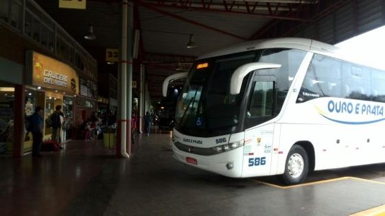 Transporte de media distancia: piden actualización de tarifa