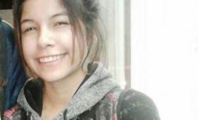 Intensifican la búsqueda de Gimena Pipet de 13 años