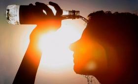 Arde Misiones: tres ciudades en el ranking del calor
