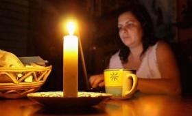Eldorado: varios días sin luz y agua en populosos barrios