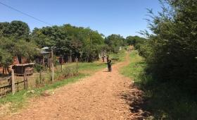 Garupá: se multiplican los reclamos de barrio Ñu Porá