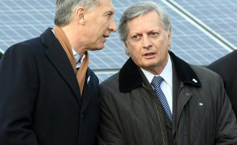 Gobierno argentino vende activos energéticos por $1.000 millones