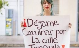 Mujeres porteñas hacen tres denuncias de acoso callejero por semana