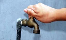 Cuarenta familias piden agua potable