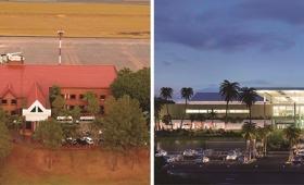 Cómo será el nuevo aeropuerto de Iguazú
