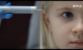 Black Mirror suelta un nuevo tráiler de la cuarta temporada
