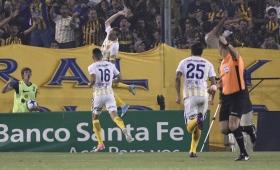 Boca cayó ante Central y sumó se segunda derrota consecutiva