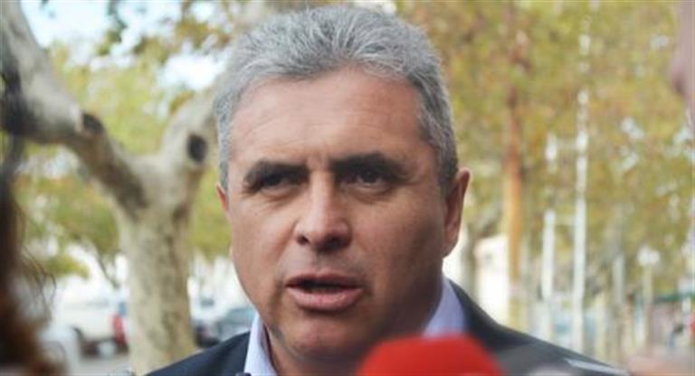 La Nación negocia con los gobernadores — Acuerdo fiscal