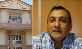 Comisario detenido: descartan vínculos con el narcotráfico