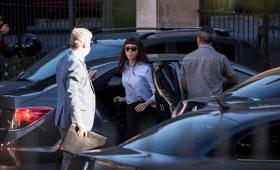 Florencia Kirchner pidió ser sobreseída en la causa Hotesur