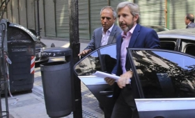 Reunión con gobernadores: según Frigerio, están «más cerca de un acuerdo»