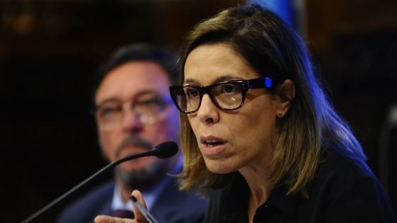 """""""De la interna de los servicios locales salió el asesinato de Alberto Nisman"""""""