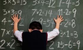Casi un 58% alumnos misioneros, debajo del nivel básico en matemáticas