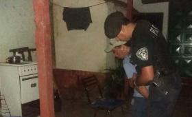 Posadas: preso por robar el celular de su vecina