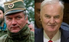 Ratko Mladić, el último genocida condenado