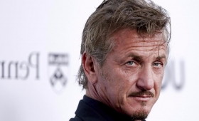 Sean Penn publicará una novela