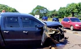 Una familia murió en trágico accidente