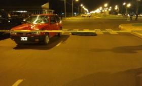 Conductor alcoholizado chocó y mató a una mujer
