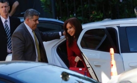 Caso Hotesur: Cristina presentó un escrito ante Ercolini