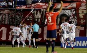 Independiente mereció más pero perdió ante Libertad