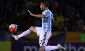 Benedetto: «Para ir al Mundial tengo que seguir en este nivel»
