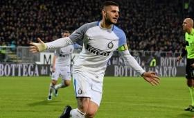 Real Madrid, PSG, Bayern y Chelsea van por Icardi