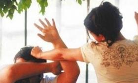 Paraguay: golpeó con cable a su marido por no preparar la cena
