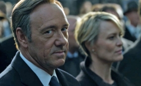 Nuevo anuncio de Netflix: se suspende la temporada 6 de House of Cards