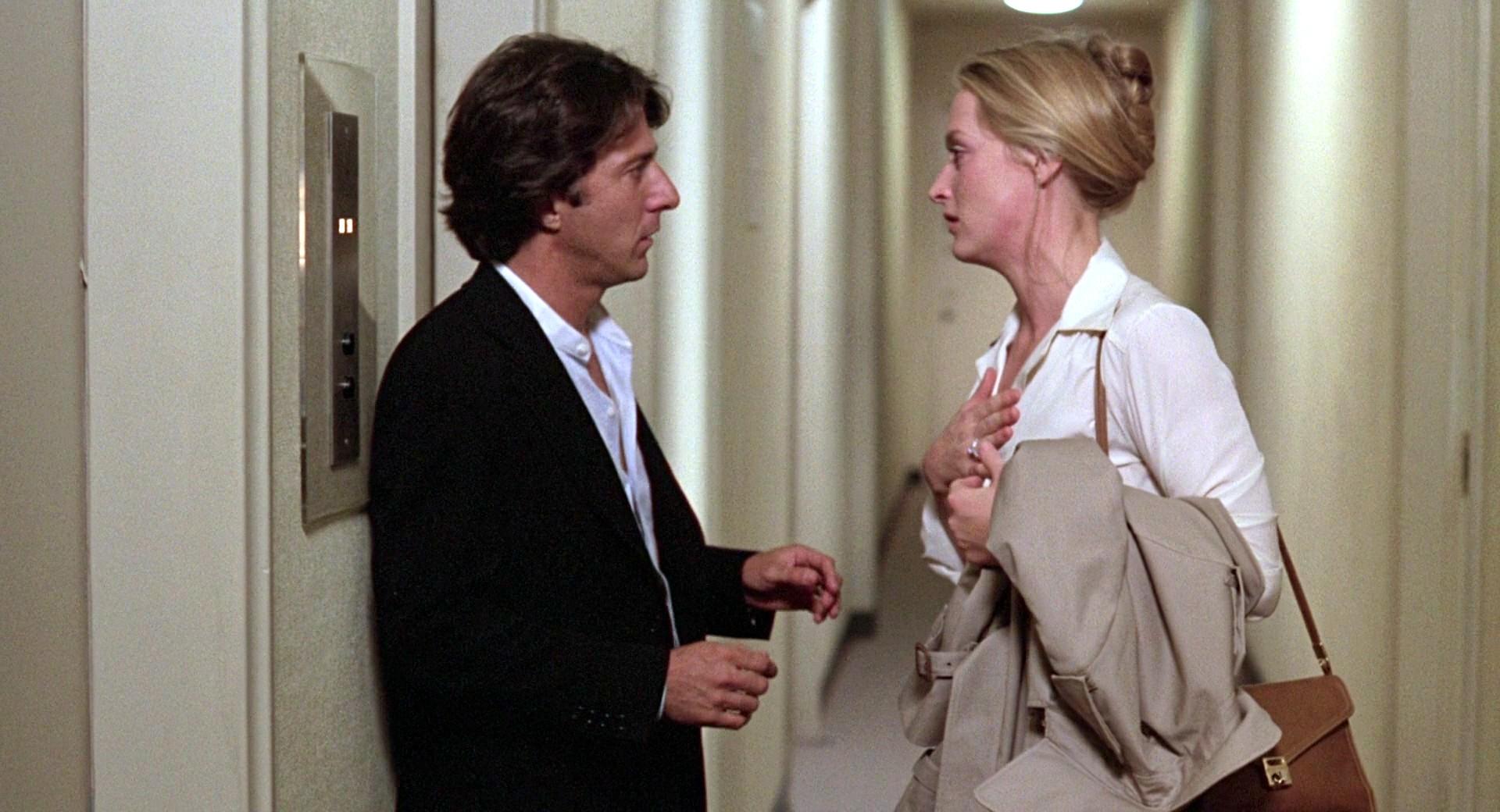 Más denuncias contra Dustin Hoffman: Meryl Streep lo acusa de haberla manoseado