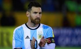 La promesa de Messi si Argentina sale campeón del mundo