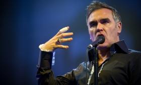 Morrissey defiende a Harvey Weinstein y Kevin Spacey