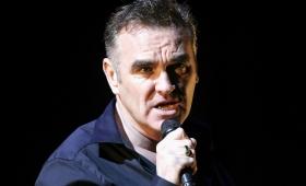 Grinbank ya no quiere traer a Morrissey a Argentina