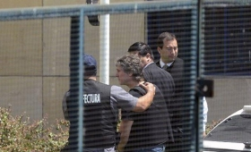 Ciccone: con Boudou, sigue el juicio tras el giro de Vandenbroele